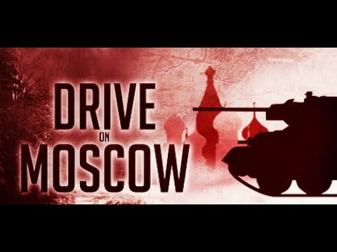 Drive on Moscow: Gameplay!