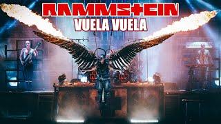 VUELA VUELA | AL ESTILO DE RAMMSTEIN