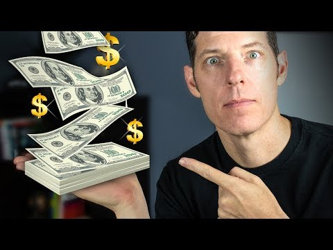 Affiliate Marketing For Beginners – How to Build a Cash Machine
