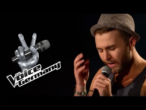 Coldplay - A Sky Full Of Stars   Daniel Johnson Cover   The Voice of Germany 2016   Blind Audition