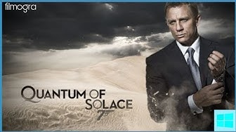 James Bond 007: Quantum of Solace (2008) DUBBING PL #1