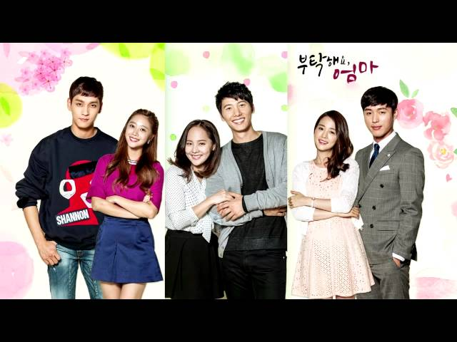 All About My Mom OST Part 2 | Beige (베이지) | Love Is So Difficult (사랑 참 어렵다)