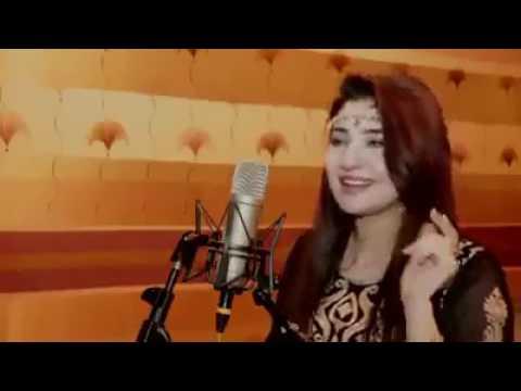 Gulpanra song zama pa ghunda zena khal by GulnazPashtoSongs