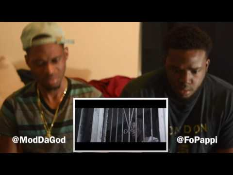 Meek Mill - Young Black America (feat. The-Dream) [Official Music Video] - [REACTION]