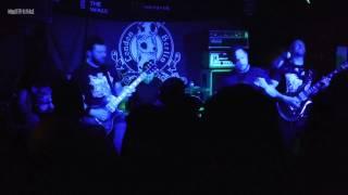 Latitudes - Hyperstatic Forge - Desertfest, London UK : 28-Apr-2013