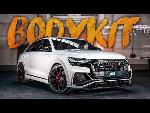 ABT Audi Q8 | BODYKIT Für Mein Auto! | Daniel Abt