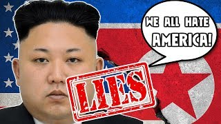 10 Lies You Are Told About North Korea