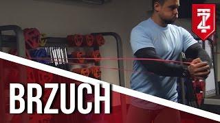 ▪█─ Ćwiczenia na mięśnie brzucha cz. 2 ─█▪ Nietypowe ćwiczenia - Trening brzucha (Zapytaj Trenera)