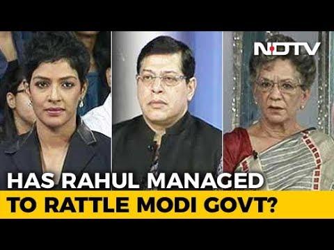 Can Rahul Gandhi Script A Congress Comeback?