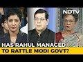 Can rahul gandhi script a congress comeback