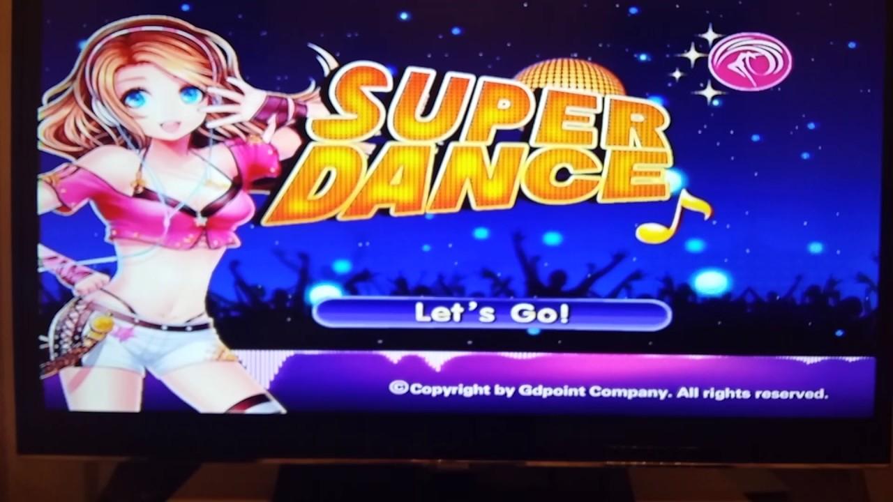 Танцевальный коврик к телевизору инструкция