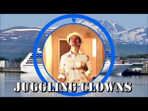 Silent Juggling en Superwoody compilation