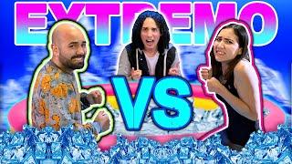 ¿Cuánto saben los YouTubers? ► Carolina Diáz VS Diego Cardenas