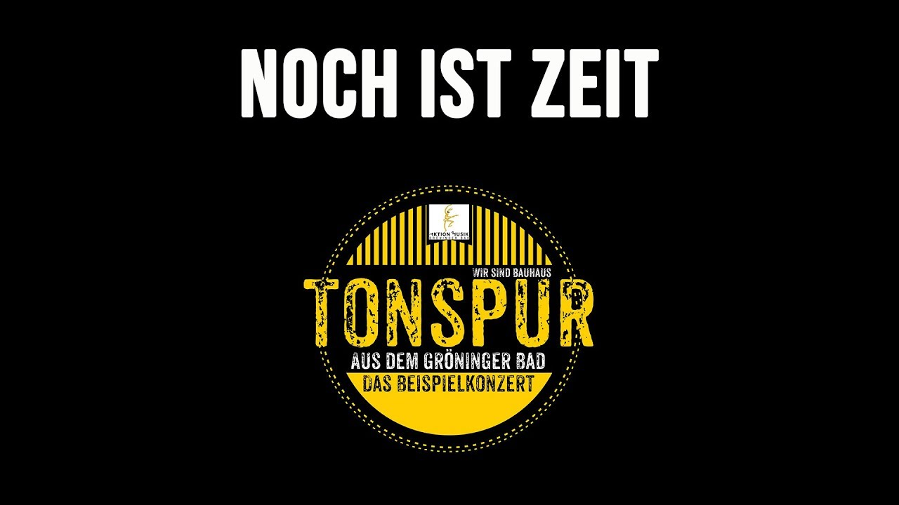 tonspur youtube