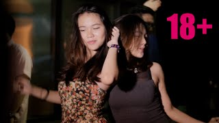 INDONESIAN CLUBBERS (18+)