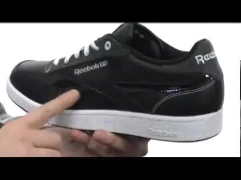 Reebok Lifestyle Club C R12 SKU  8071997 - YouTube 656d4b915