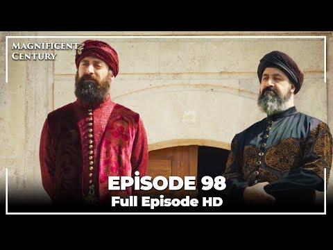 Magnificent Century Episode 98 | English Subtitle HD
