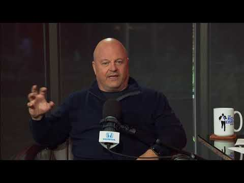 """Actor Michael Chiklis: Yankees Are Back to Being the """"Evil Empire"""" 