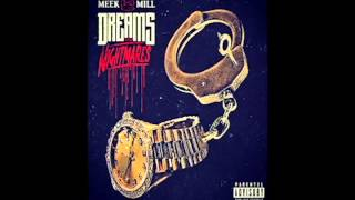 2. Meek Mill - In God We Trust (Dreams And Nightmares)