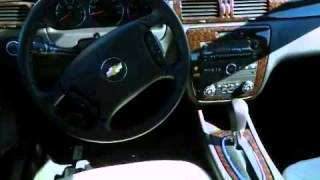 2013 Chevrolet Impala Amarillo TX 79103