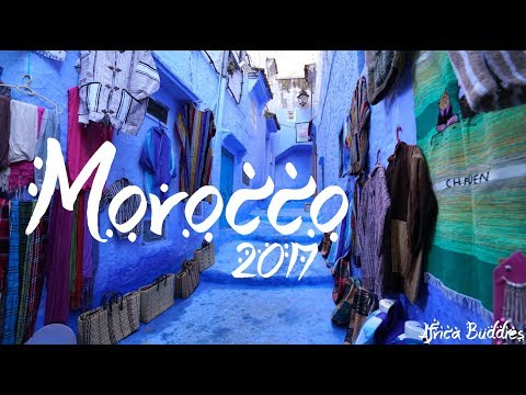 Lost In Morocco 2018 | Sahara Desert | Road Trip | Travel in North Africa