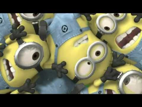 Funny Birthday Memes Minions : Happy birthday minions style mpg youtube
