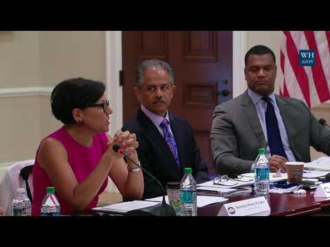 Meeting of the U.S. Investment Advisory Council