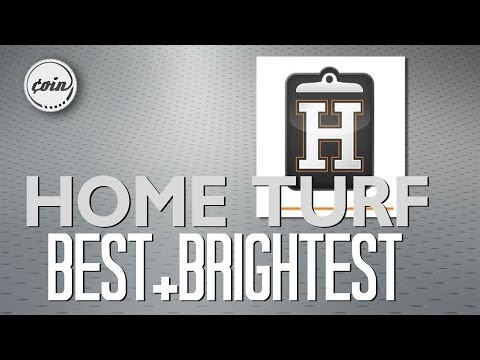 Home Turf | Best & Brightest Ep. 21 | COIN