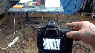 Angry Photographer: Part 3: HOW TO: AF LENS CALIBRATION of your NIKON & Lenses !