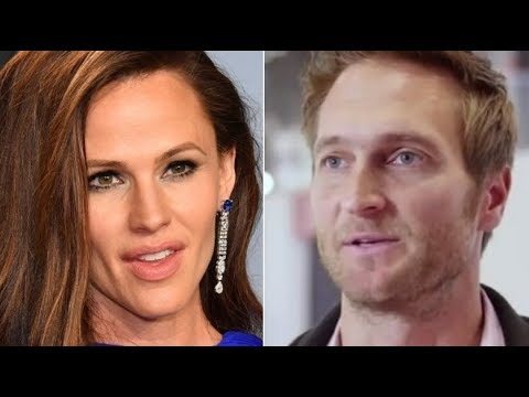 Jennifer Garner Dating Tech Businessman Post-Divorce