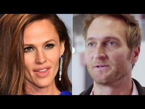 Jennifer Garner Dating Tech Businessman Post-Divorce