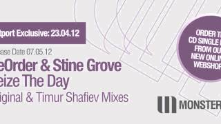 ReOrder & Stine Grove - Seize The Day (Timur Shafiev Remix)