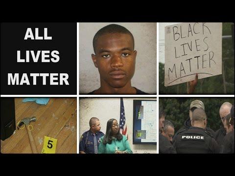 Black Lives Matter.  All Lives Matter.  The Facts Matter.