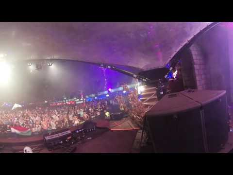 360 StadiumX Live @Tomorrowland Brasil 2016 Part 2