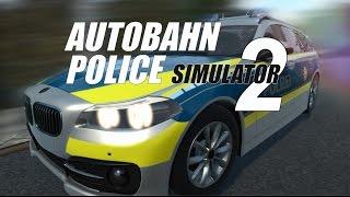 Autobahn Police Simulator 2 - Teaser