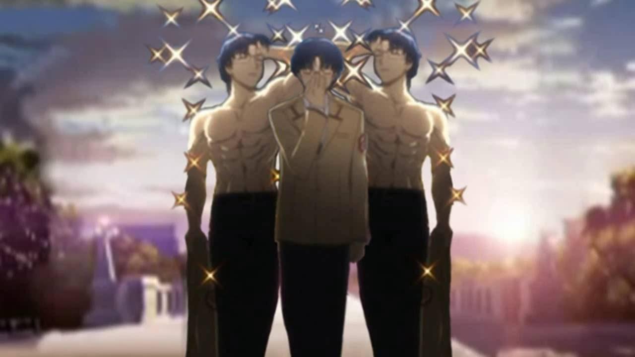Angel Beats 高松追悼 動画を作ってみた 高画質再うp Youtube
