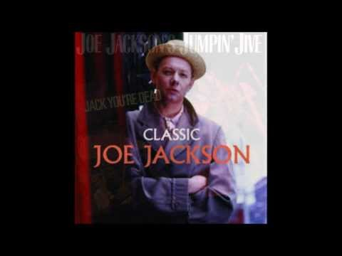 Joe Jackson - Jumpin' With Symphony Sid