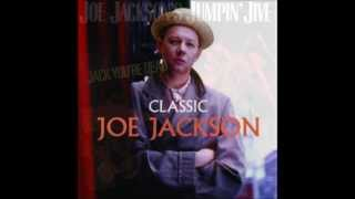 Joe Jackson - Jumpin
