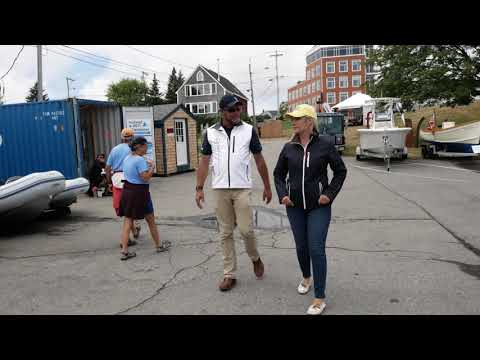 CruiseMaine - Yachting Solutions - S2 - Episode 23