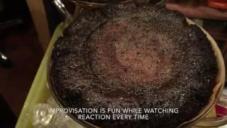 Japanese Iced Coffee Method