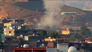 Türkei: Mindestens acht Tote in Cizre