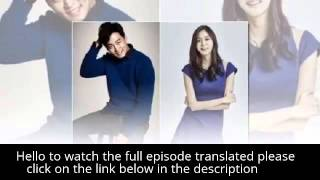 Marriage Contract Ep 16 Eng Sub