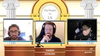 The People vs. LS Episode 2: Chinese Bootcamps and Selfie's Tier Ranking