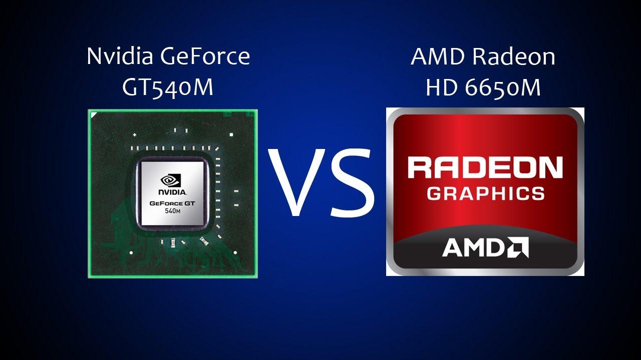 Pilotes AMD Radeon HD 6650M (carte graphique) pour Windows