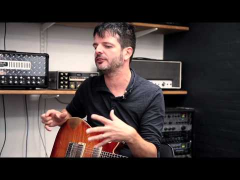 Interview with Paul Riario from Guitar World