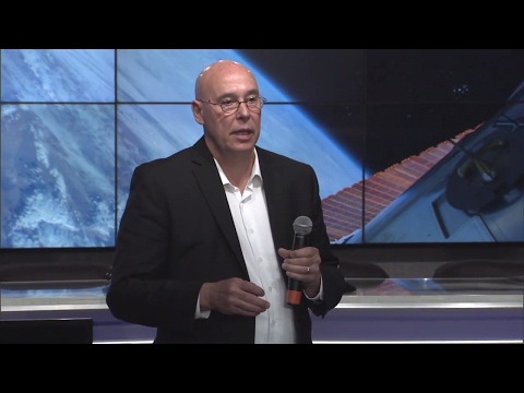 "SpaceX Launch - NASA Briefing Highlights ""What's on Board"" Next SpaceX Mission to the Space Station"
