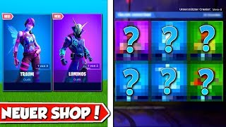 😍NEW GEILE SKINS en SHOP!! 🛒 Daily Fortnite Item Shop 4.5.2019
