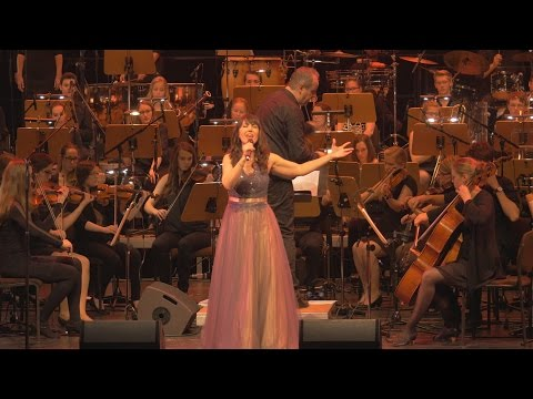 Broken Vow (short) performed by Silvia Vicinelli