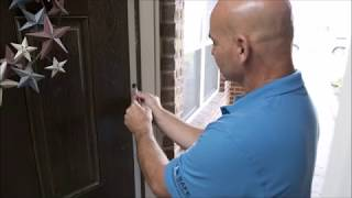 Door Entry Security System Installation Services and Cost Las Vegas NV | Service-Vegas