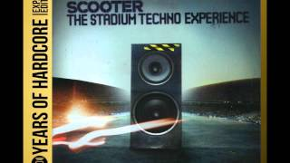 Scooter - A Little Bit Too Fast (20 Years Of Hardcore)(CD1)